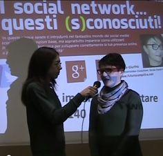 http://www.futurosemplice.net/ | Parla di web, di social media, di marketing e li mischia alla vita. | Rosa Giuffé