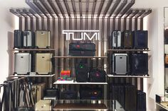 """Luxury travel brand TUMI has unveiled Formula One Team Driver Nico Rosberg and famed South Korean actress, Claudia (Soo Hyun) Kim as the brand's global citizens. The duo in their new rolecan be seen with the latest TUMI products in a new ad campaign for brand. """"As a (TUMI) Global Citizen, cultures merge, boundaries are [&hellip"""