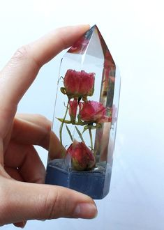 Resin Crystal57