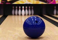 Ten pin bowling at Deer Park