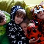 Sharing Photos of Your Kids on Social Media: Two Perspectives #braindebate