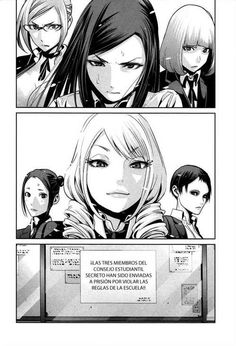 Read Kangoku Gakuen The Girl Can't Help It online. Kangoku Gakuen The Girl Can't Help It English. You could read the latest and hottest Kangoku Gakuen The Girl Can't Help It in MangaHere. Manga Girl, Manga Anime, Anime Art, Akira, Tokyo Ghoul, Hana, Mermaid Drawings, Anime Characters, Fictional Characters