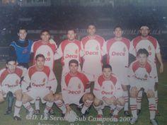 Deportes La Serena 2003