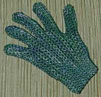 Beth's Crocheted Gloves for Women