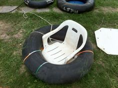 who sells tractor tubes (and what do new ones cost)? River related ...