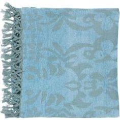 Woven Rochester Viscose Throw Blanket@ overstock.com