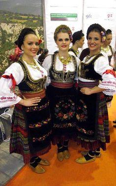 Serbian Folk Dancers Ukraine, Dance Background, Culture Clothing, Tribal Dress, Folk Dance, Beautiful Costumes, Traditional Clothes, Belgrade, Folk Costume