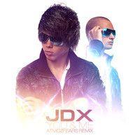 JDX ft. Kelly Q - You & Me (Atmozfears Remix) by Atmozfears on SoundCloud