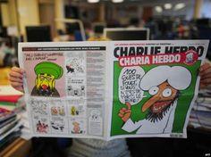 Snaky Snaky: Strage a Parigi, paura terrorismo