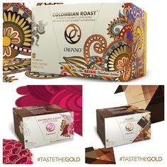 Coffee Lovers! Organo has come out with 3 great new flavors of coffee for the Keurig: Te Amô, Colombian Roast, and Raspberry Cacaò.  Decaffeinated coffee drinkers will be happy to know that Te Amô is decaf. We'd love to get the word out about these new coffees by sharing them with our friends, family, and customers.  Let us know if you'd like some samples free of charge so you can #tastethegold #coffeelovers #coffeebreak #coffertime #coffee #organo #growwithregandkim