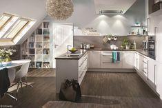 wohnkuche einrichten ideen, 24 besten inspiration für wohnküchen bilder auf pinterest | mudpie, Design ideen