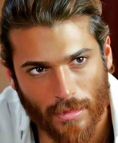 Beautiful Men Faces, Most Beautiful Man, Gorgeous Men, Turkish Men, Turkish Actors, Men Hair Color, Michael Ealy, How To Look Handsome, Christina Hendricks