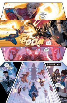 Marvel E Dc, Marvel Comic Universe, Marvel Comics Art, Manga Comics, Marvel Heroes, Marvel Characters, Captain Marvel, Marvel Avengers, Marvel Funny