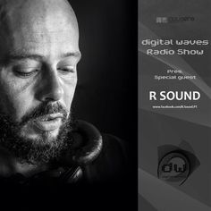 "Check out ""R SOUND @ Digital Waves Radio Show"" by Rui Rsound Reis on Mixcloud"