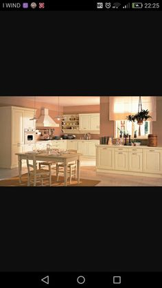 Cucine Legna Cucina Finta Muratura Only picture | Kitchen | Pinterest
