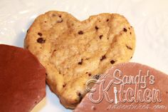 Sandy's Kitchen: Happy Valentines Day!