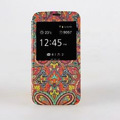 Special Design Colorful Pattern Full Body Case for Samsung S5 I9600 – USD $ 8.99