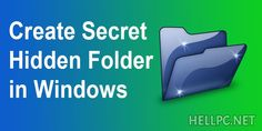 You must have tried hiding your important files or folders in your PC by changing attributes to Hidden. But this kind of the tricks are quite old and can be easily hacked. People can easily change …