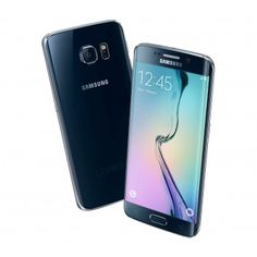"""NEW ARRIVAL - SAMSUNG S6 EDGE 32gb BLACK SAPPHIRE MOBILE PHONE 5.1"""" 64BIT 16MP It's now available on techinthebasket.com !  #Samsung #phone #new #gadget #tech"""
