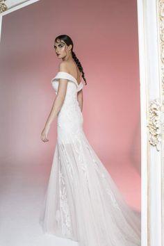 image050 Got Married, Getting Married, One Shoulder Wedding Dress, Gowns, Bridal, Wedding Dresses, Fashion, Moda, Bridal Dresses