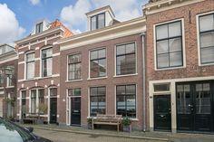 Tussenwoning Klein Heiligland 23, Haarlem