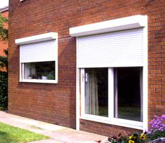 Concealed External Roller Shutters Google Search