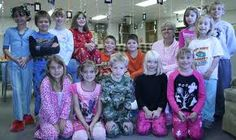 how do we look - Our Dress up for Red Ribbon week