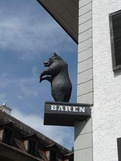 Boltingen (Suisse)