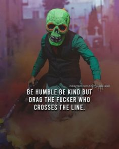 For more attitude quotes like this visit our website. Man Up Quotes, Ego Quotes, Joker Quotes, Badass Quotes, Strong Quotes, Girl Quotes, True Quotes, Devil Quotes, Best Inspirational Quotes