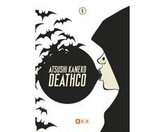 CATALONIA COMICS: DEATHCO 01