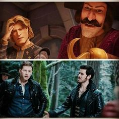 Charming & Hook