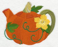 Machine Embroidery Designs at Embroidery Library! - Color Change - K5532