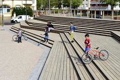 town-centre-redesign-08 « Landscape Architecture Works | Landezine