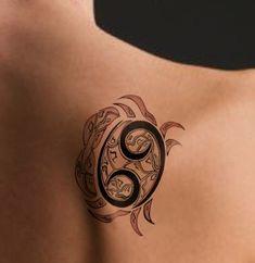 Zodiac Tattoo Designs http://tattoodesignsdo.com/zodiac-tattoo-designs/