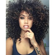 Curly Hair ❤ liked on Polyvore featuring beauty products, haircare, hair styling tools and curly hair care