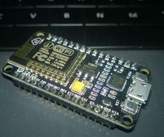 Build a Custom Arduino WiFi Library The development board is a lot of fun to work with. This small and inexpensive WiFi capable Esp8266 Projects, Robotics Projects, Computer Projects, Esp8266 Arduino, Arduino Wifi, Hobby Electronics, Electronics Projects, Computer Technology, Computer Programming