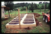 Cold Frame Propagation Bench tutorial