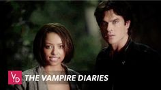 Disclosure: I don't really watch the show anymore, but this is hilarious! The Vampire Diaries - Meanwhile on The Other Side… #savedamon #savebonnie #teamsalvatore