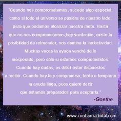 Neville Goddard en traducción al español