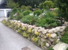 Steinbruch - Naturstein in allen Varianten - Gartengestaltung mit Naturstein
