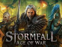 Welcome to #Stormfall: Age of War - Browser-based #RealTimeStrategy