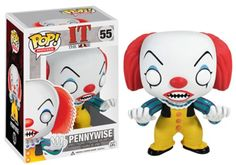 Funko POP Movies: Pennywise Vinyl Figure. Shopswell   Shopping smarter together.™