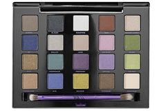 Urban Decay UDXX Vice LTD Reloaded Palette luomiväripaletti 20 x 0,8 g