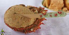 ó carón da Lareira: Paté de Centollo