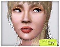 Imaginarium of Green: True Lipstick