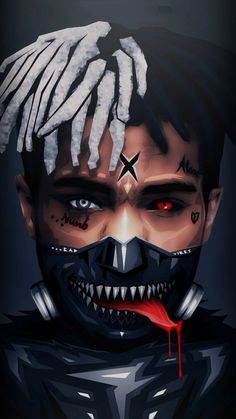 Xxxtentacion you ain't gone,you ain't dead cause you still in my heart and lots of other peoples too. Supreme Iphone Wallpaper, Game Wallpaper Iphone, Cartoon Wallpaper Hd, Deadpool Wallpaper, Graffiti Wallpaper, Rap Wallpaper, Phone Screen Wallpaper, Avengers Wallpaper, Best Gaming Wallpapers