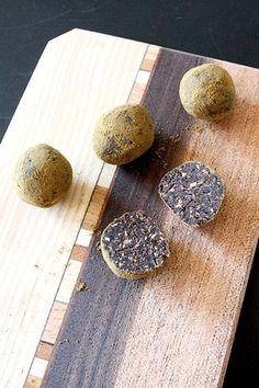 dadel-lakrids med kakao