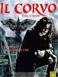 Watch->> The Crow 1994 Full - Movie Online Horror Movie Posters, Cinema Posters, Film Posters, Horror Movies, Cinema Movies, Sci Fi Movies, Film Movie, Crow Movie, Brandon Lee