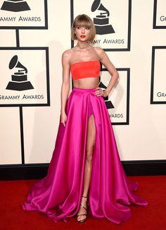 Taylor Swift  #Grammy 2016