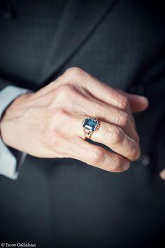Robert-E-Bryan Rose Callahan ring Mens Gemstone Rings, Mens Gold Rings, Mens Ring Designs, Mens Diamond Wedding Bands, Gold Mangalsutra, Gold Bangles Design, Gold Chains For Men, Engagement Rings For Men, Blue Sapphire Rings